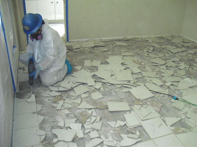 Lead Tile Removal All County Environmental Restoration